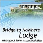 Bridge to Nowhere Lodge